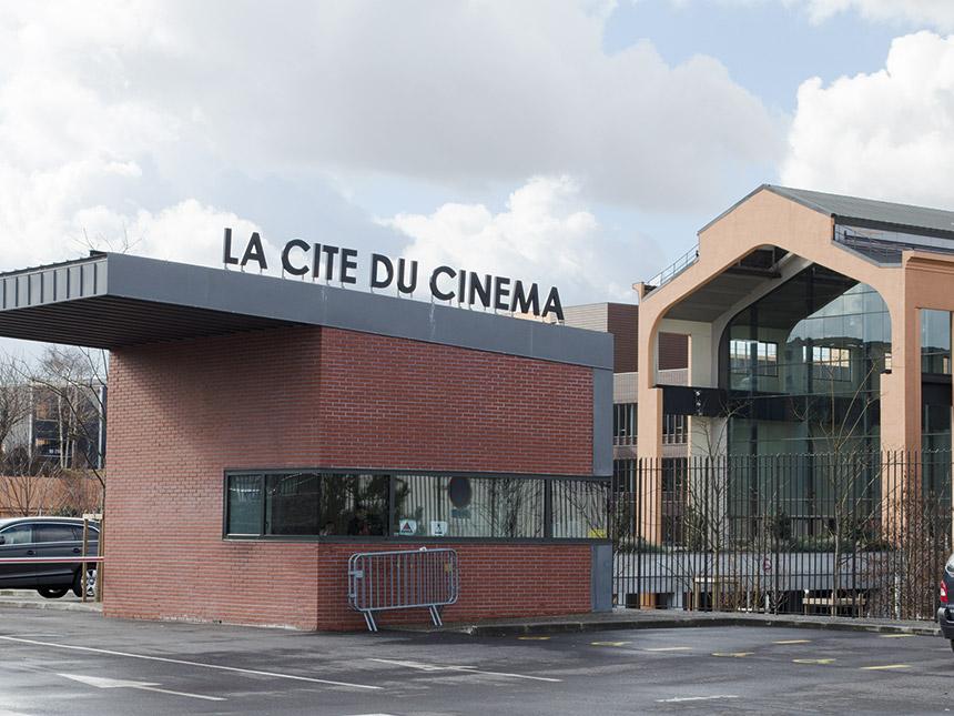Cité Cinéma